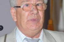 Поздравление Манелиса Юрия Юльевича