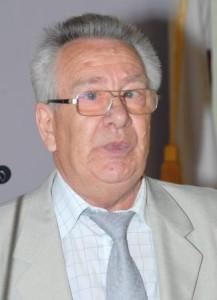 Манелис Юрий Юльевич