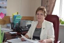 Экспресс интервью с Полянской Н.С. заместителем руководителя ГИТ в Тюменской области