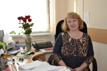 Экспресс – интервью Русин Надежды Валерьевны, начальника правового отдела ГИТ в Тюменской области