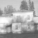 здание школы (вид со двора)