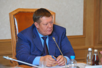 Депутат Панков ответил на вопросы