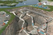 О целевых субсидиях на проектирование локальных систем оповещения для гидротехнических сооружений