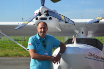 Гидроавиасалон 50 летательных аппаратов + Орион
