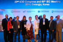 О развитии мелиорации на международном уровне