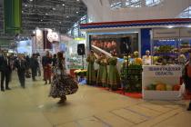 Эхо выставки «Золотая осень -2014»