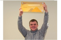 Департамент труда и занятости населения Тюменской области стал победителем всероссийского конкурса «Проектный Олимп»