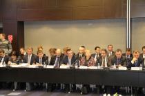 Павел Семенов принял участие в заседании Госкомиссии по подготовке к празднованию 100-летия образования Республики Карелия