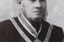 Мукомол и землевладелец Андрей Текутьев