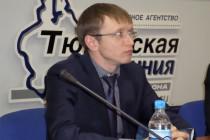 Ильназ Исмагилов пригласил тюменцев  на фестиваль «Покупай тюменское»