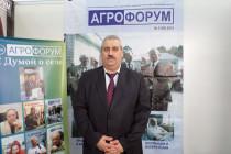 Руководитель ГИТ в Тюменской области отвечал на вопросы участников выставки «СТРОИТЕЛЬСТВО И АРХИТЕКТУРА»