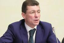 Представляем участника Недели охраны труда в Сочи: Максим Топилин