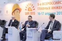 Российские производители продемонстрировали передовые разработкина SAPE-2015 в Сочи