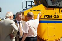 Машиностроители переходят на российское