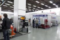В Тюмени прошла специализированная выставка «Машиностроение. Металлообработка. Сварка-2015»