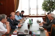Президент Международной комиссии по ирригации и дренажу: В Татарстане заложен крепкий фундамент мелиоративного комплекса