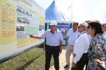 Минсельхоз России: производство высокотехнологичных дождевальных машин планируют открыть в Татарстане