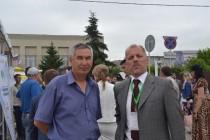 Губернатор Алексей Кокорин и почетные гости открыли VI Шадринский инвестиционный форум