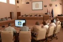 Ситуацию по правопорядку обсудили в Тюменском районе