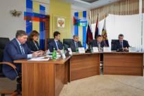 29 сентября в Управлении Росреестра по Тюменской области состоялось расширенное оперативное совещание.