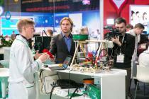 3D-макет сердца и новая вакцина – возможности медицины будущего изучаются на ярославском форуме