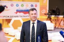 Научно-техническое творчество молодежи нуждается в поддержке – замминистра образования Вениамин Каганов