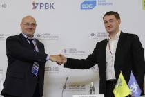 «Технософт» и «ВижнЛабс» заключили партнерское соглашение в области распознавания образов