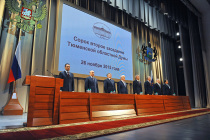 Послание губернатора Тюменской области Владимира Якушева прокомментировали руководители крупных предприятий Тюменского района и депутаты районной думы