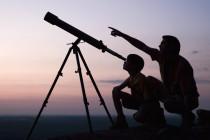 Юных астрономов в Тюмени становится больше