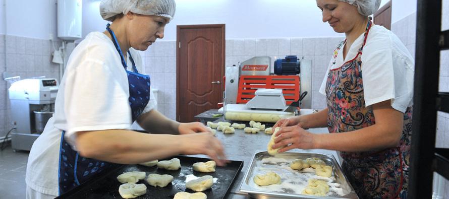 В Аромашевском районе успешно реализуются инвестиционные проекты