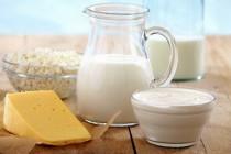 Экспорт белорусского молока увеличился почти на четверть