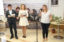 Депутат Тюменской областной Думы Николай Бабин поддержал активную молодежь.