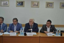 На форуме в региональной прокуратуре принял участие члены общественного совета Департамента труда и занятости населения Тюменской области