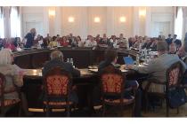 В лауреатах Конкурса «Климат и ответственность – 2015»  два победителя из большой Тюменской области