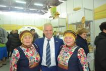 «Золотая осень» — тюменская сельскохозяйственная продукция  востребована у горожан