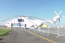Системой спутникового мониторинга (трекерами) оснащены все воздушные суда «ЮТэйр-Вертолетные услуги»