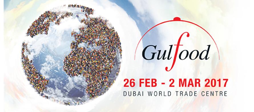 Россия на выставке Gulfood 2017: экспортные потенциал и гарантии качества