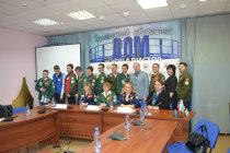 ССО – место в АПК Тюменской области