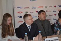 Иван Покрышкин: «….в «Автограде» увеличилось количество студентов-практикантов до 400человек»
