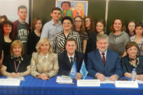 В Тюмени впервые прошла студенческая научно-практическая конференция «Культура, искусство, просвещение» под эгидой Всемирной Федерации ассоциаций, центров и клубов ЮНЕСКО