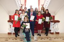 Названы победители областного конкурса «Лучший работодатель в области содействия занятости населения» по итогам 2016 года
