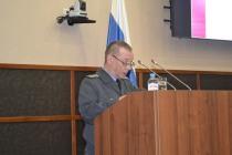 Отдел пограничного ветеринарного контроля на Государственной границе РФ и транспорте доложился на конференции в Тюмени
