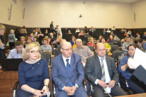 Семинар — совещание по охране труда прошел в Тюмени