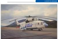 «ЮТэйр — Вертолетные услуги» выполнилаперевозкугрузовв Арктике