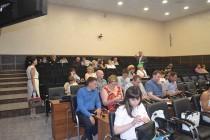 О проведении публичного обсуждения результатов правоприменительной практики на территориях трех субъектов Тюменской области