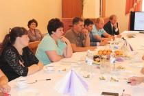 Свои бизнес-планы озвучили молодые предприниматели Тюменского района на встрече с главой