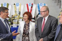 В Тюмени обсудили международный опыт в сфере охраны труда