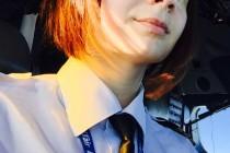 В UTair появилась первая женщина–командир самолета Boeing