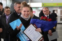 UTair перевез 1,5-миллионного пассажира аэропорта Иркутска