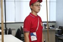 Тюменский школьник едет в Коста-Рику!